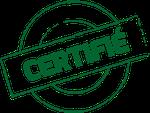 certifie-vert - copie